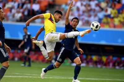 Estas son las cuentas que necesita Colombia para clasificar