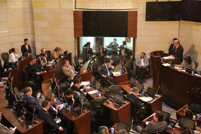 Gobierno convocará sesiones extras para tramitar JEP en el Congreso
