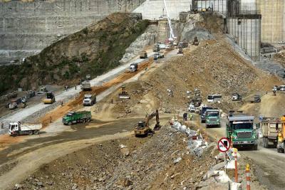 Hidroituango sería terminado en tres años