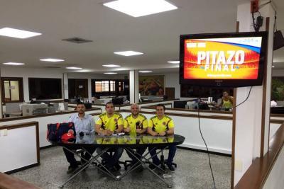 Pitazo final: análisis de la derrota de Colombia