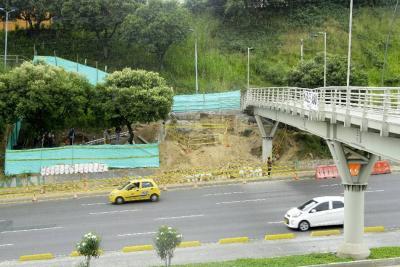 Al 'Tercer carril' de Bucaramanga le adicionaron $7 mil millones y cuatro meses