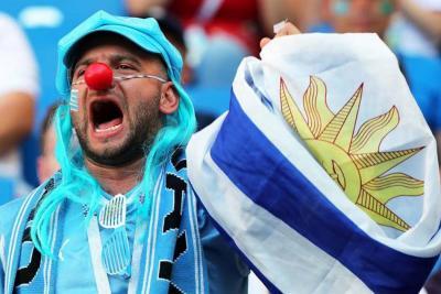 Uruguay y Rusia se convierten en los primeros clasificados a octavos de final
