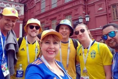 Concejala de Bucaramanga no sesiona desde hace más de un mes por viajar al Mundial