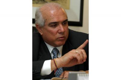 Condenado Visbal Martelo a 9 años de cárcel por parapolítica