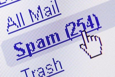 No coma cuento: Cuidado con falsos mensajes de bancos