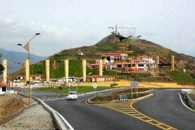 Inexactitud tributaria, nuevo lío financiero para Panachi