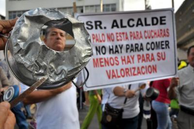 El cobro de valorización en Bucaramanga es legal