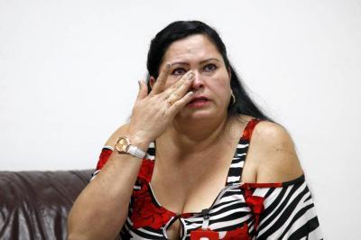 """""""Mató a mi hermana en Santander porque supuestamente tenía un espíritu"""""""