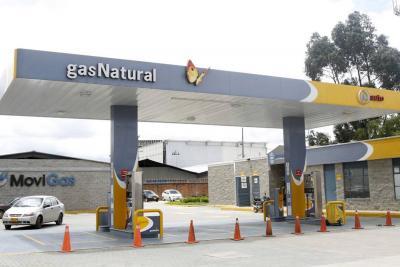Se restablece el servicio de gas natural en el interior del país