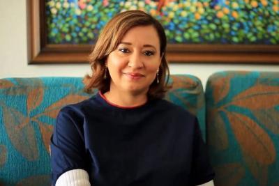 Laura Rodríguez es la nueva Gerente de Metrolínea