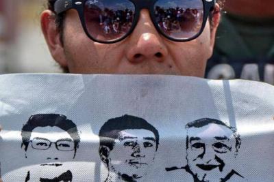 """Según Mindefensa, """"cartas dentales confirman identidad de periodistas ecuatorianos"""""""