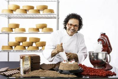 Don Jacobo Postres y Ponqués busca ser el 'Rey de las tres leches'