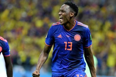 Estos fueron los tres goles que toda Colombia gritó