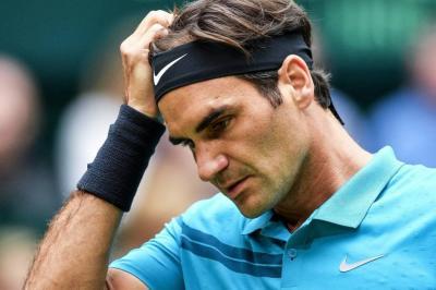 Coric destroza el sueño de Federer que cede el número uno a Nadal