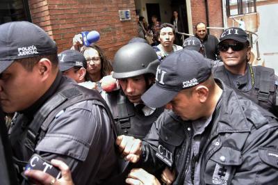 Juicio contra exfiscal Gustavo Moreno inicia este lunes en EE. UU.