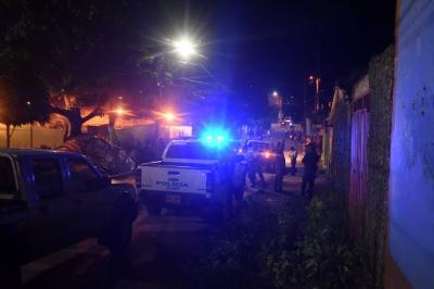 Reportados dos homicidios este fin de semana en el Magdalena Medio