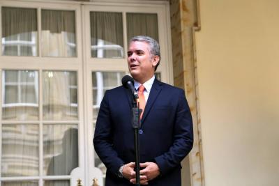 Estas son las reformas que ya baraja el presidente electo Iván Duque