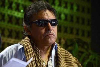 'Santrich' solicita al fiscal hacer públicos los videos que lo incriminan