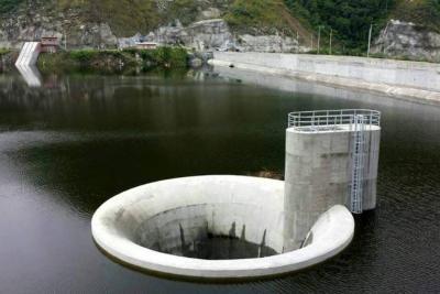 Acueducto de Bucaramanga destinó $13 mil millones para obras del embalse