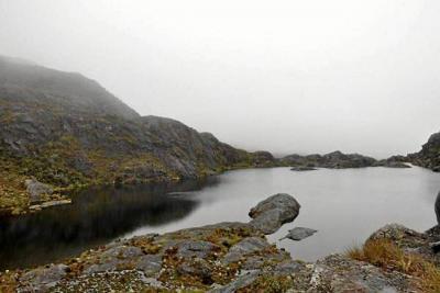 Ley de Páramos afectará a pequeños mineros de Soto Norte en Santander