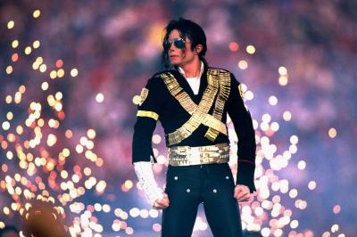 Nueve años sin el 'Rey del Pop', Michael Jackson