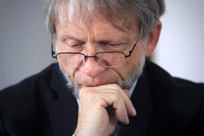 La próxima semana se definirá posible inhabilidad de Antanas Mockus