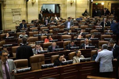Congreso aplazó de nuevo decisión sobre la JEP