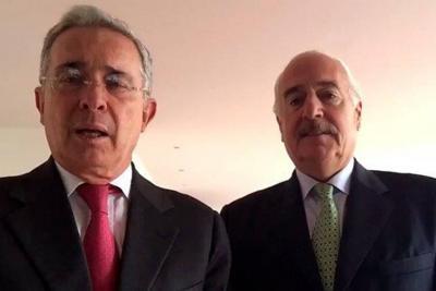 Expresidentes y exvicepresidentes colombianos tendrán esquema de protección de por vida