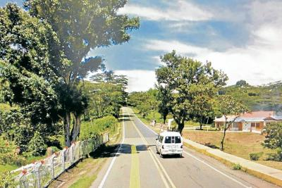 En vilo Suaita y Oiba ante posible deslinde de la vereda Carrizal