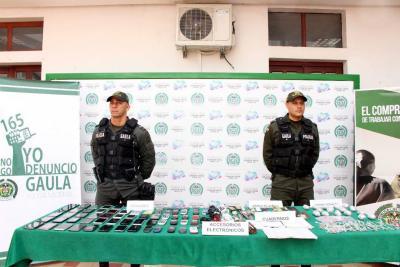 Reclusos siguen extorsionando desde la Cárcel Modelo de Bucaramanga