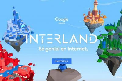 """""""Sé genial en Internet"""", la nueva  iniciativa de Google"""