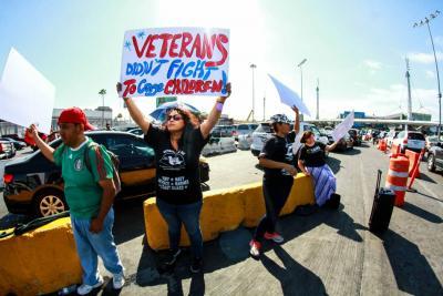 Supremo de EE.UU. respalda política anti inmigrante de Trump