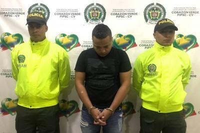 Un profesor de Tumaco hacía  parte los narcos de alias 'Guacho'