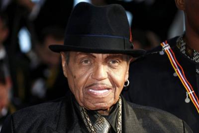 Falleció Joe Jackson, el padre de Michael Jackson