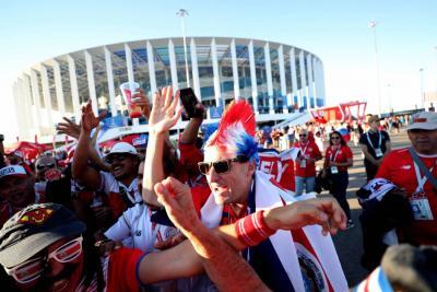 Suiza se clasifica para octavos de final tras empatar 2-2 ante Costa Rica