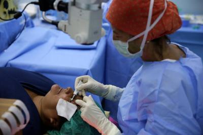 Denuncian presunta negligencia médica de Salud Total EPS en Bucaramanga
