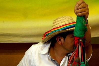 Asesinan a otro líder social en el Cauca