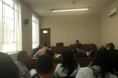 Este jueves se reanuda audiencia judicial contra Luis Francisco Bohórquez