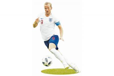 Inglaterra y Bélgica, un duelo para definir al mejor del grupo