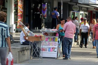 Tasa de desempleo en Bucaramanga se ubicó en 9,4 %: Dane