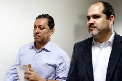 Aplazan audiencia contra el exalcalde de Bucaramanga Luis Francisco Bohórquez