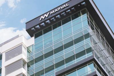 Marval, entre las 100 empresas que más atraen talento en Colombia
