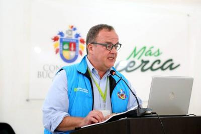 Cumplimiento de metas divide al Concejo y Secretaría de Desarrollo