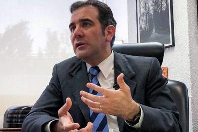 El árbitro electoral de México pronostica comicios exitosos