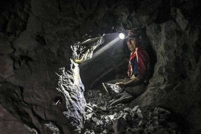 Ley de Páramos deja en vilo a los pequeños mineros de Santander