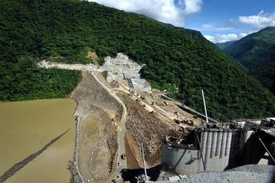 EE.UU. hará diseños para sellar los túneles de Hidroituango