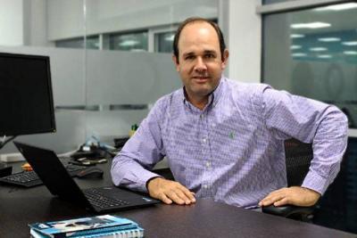 Juan Camilo Montoya Bozzi, nuevo Rector de la Unab