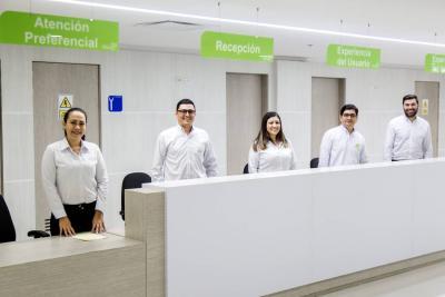 Este domingo iniciará operaciones en Bucaramanga la Fundación SaludMía EPS