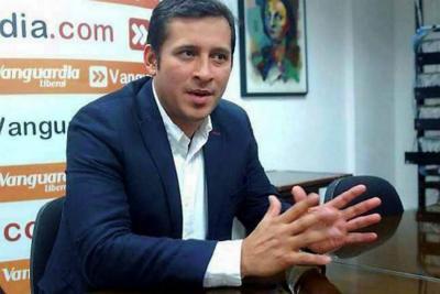 Ratifican sanción a exdirector del Indersantander