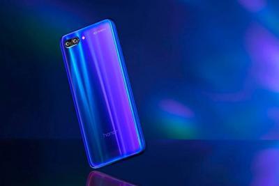 Honor, la nueva marca de 'smartphones', llega a Colombia